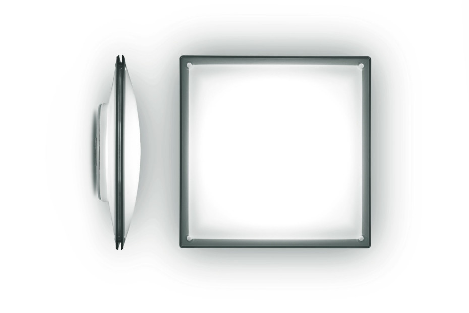 bella/P Wall mounted light