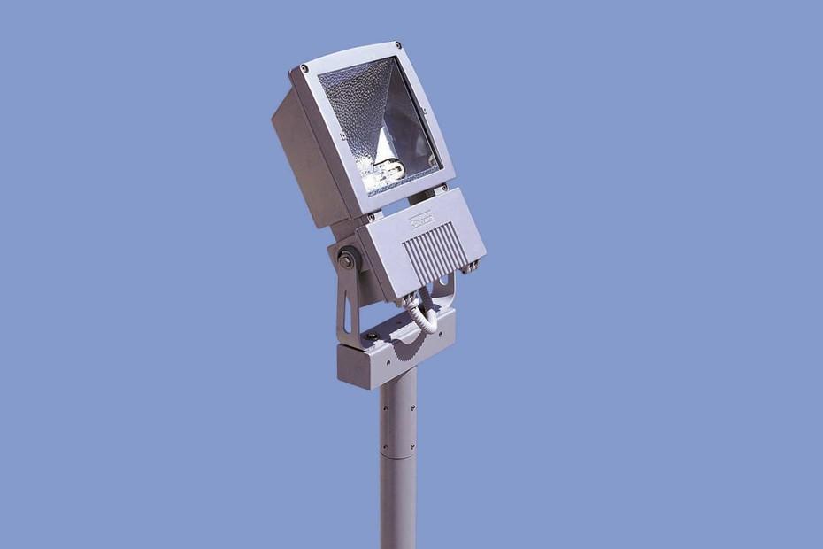 boxer mast light