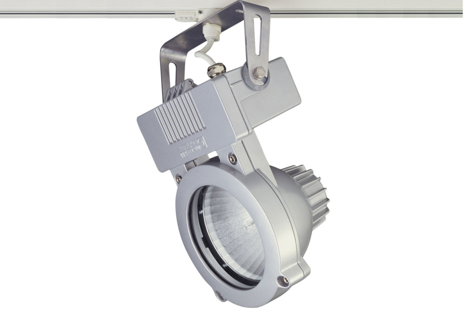 boxer T Rail track suspended light