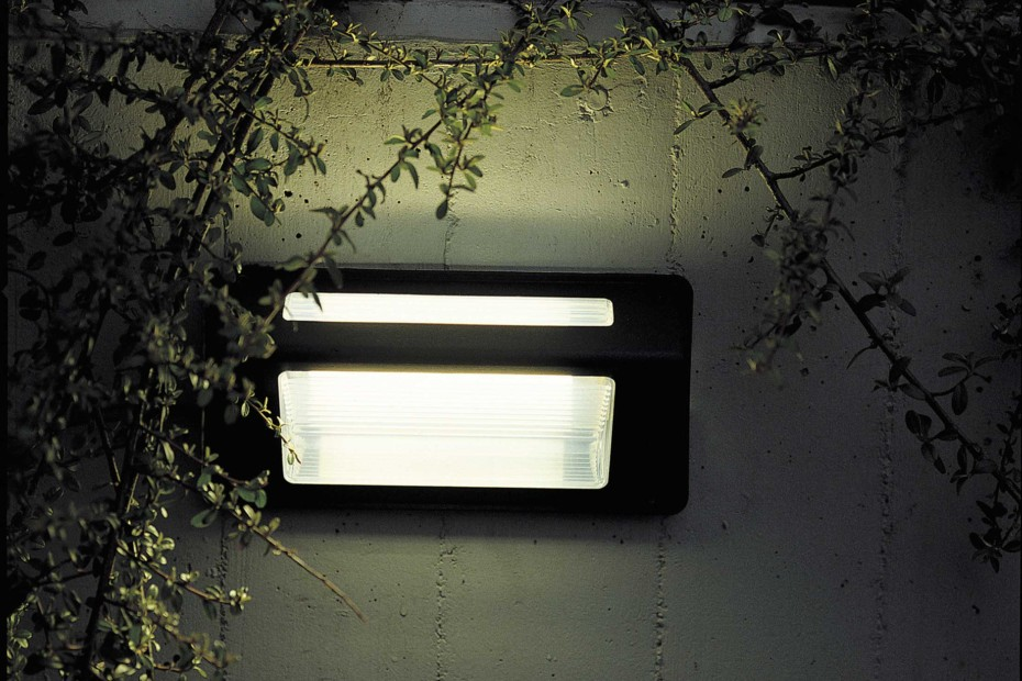 eco Recessed light