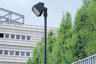 egeo N2 Mast light  by  Castaldi Lighting