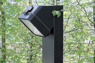 egeo/N2 C110 Bollard light  by  Castaldi Lighting