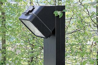 egeo/N2 C110 Bollard light  by  Castaldi Lighting