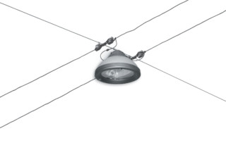 genova Rope light  by  Castaldi Lighting