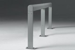 naster Barrier installation  by  Castaldi Lighting