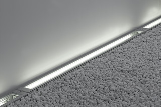 naster Ground recessed installation  by  Castaldi Lighting