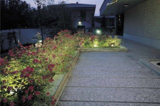 oblò greenpost Pollerleuchte  von  Castaldi Lighting