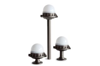 pollicino Low pole/ ground projected  by  Castaldi Lighting