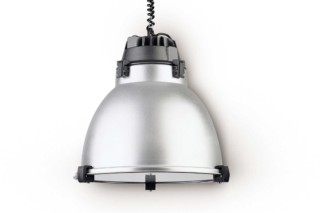 sosia opal rail track suspended light  by  Castaldi Lighting