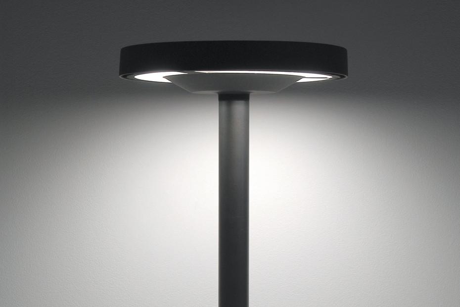 tau/ city Mast light