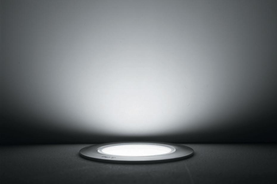 zen Ground recessed light