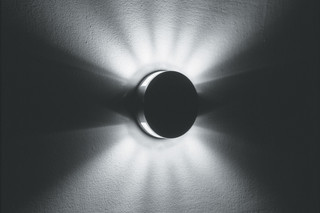 zen Wall recessed light  by  Castaldi Lighting