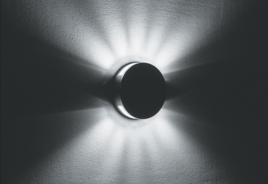 zen Wall recessed light