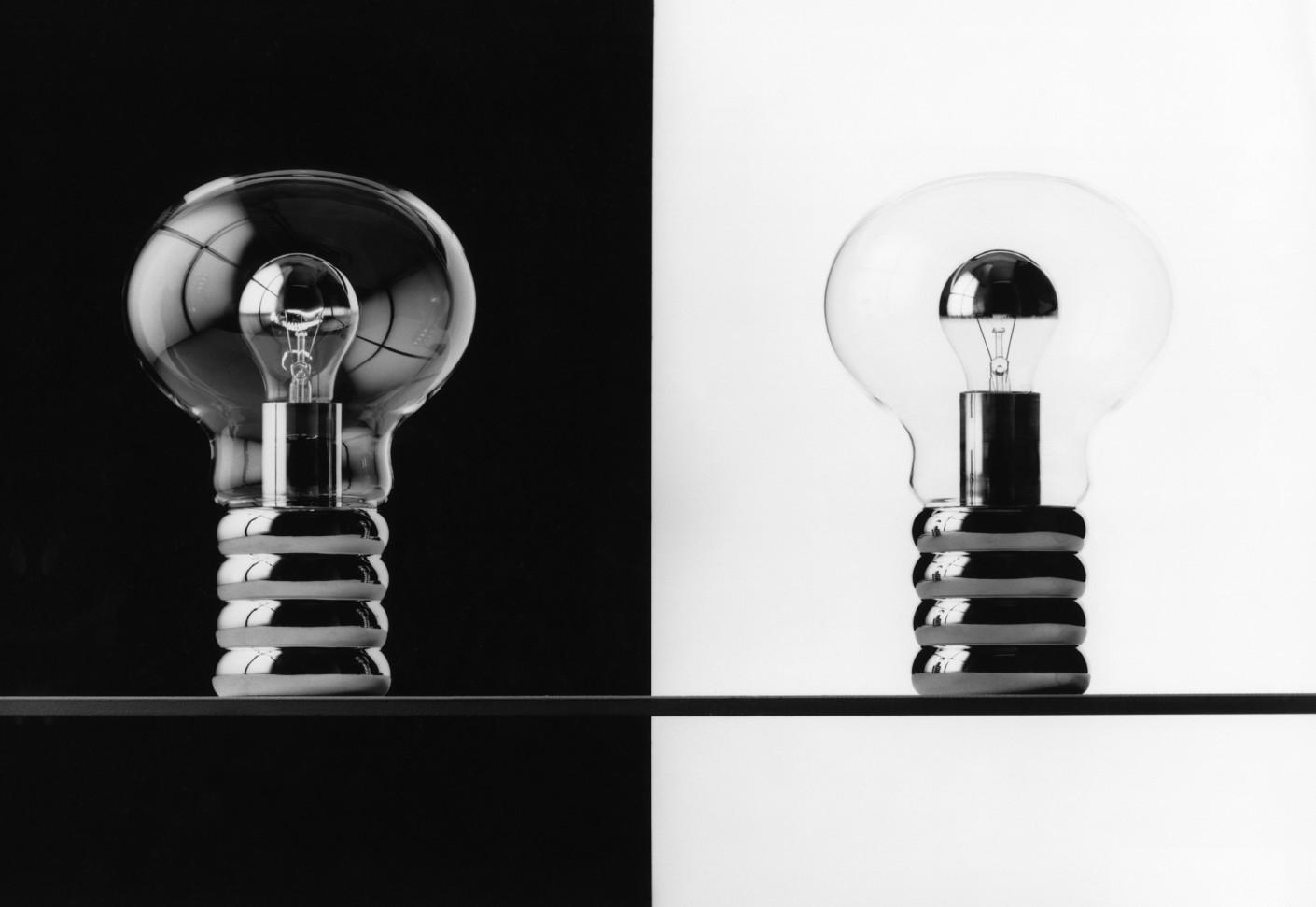 bulb von ingo maurer stylepark. Black Bedroom Furniture Sets. Home Design Ideas