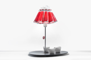 Campari Bar  by  Ingo Maurer