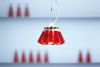 Campari Light  by  Ingo Maurer