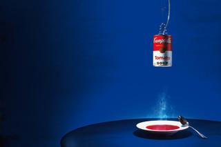 Canned Light pendant lamp  by  Ingo Maurer