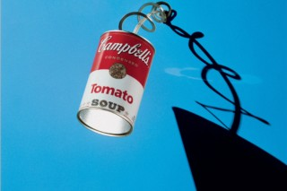 Canned Light  by  Ingo Maurer