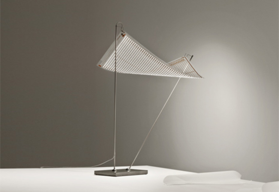 Dew Drops table lamp