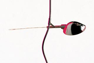 Hot Achille  by  Ingo Maurer