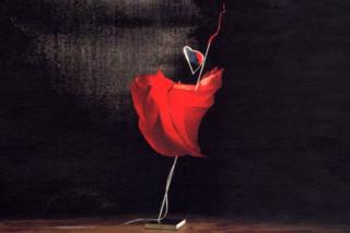 Kokoro  by  Ingo Maurer