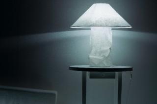 Lampampe  by  Ingo Maurer