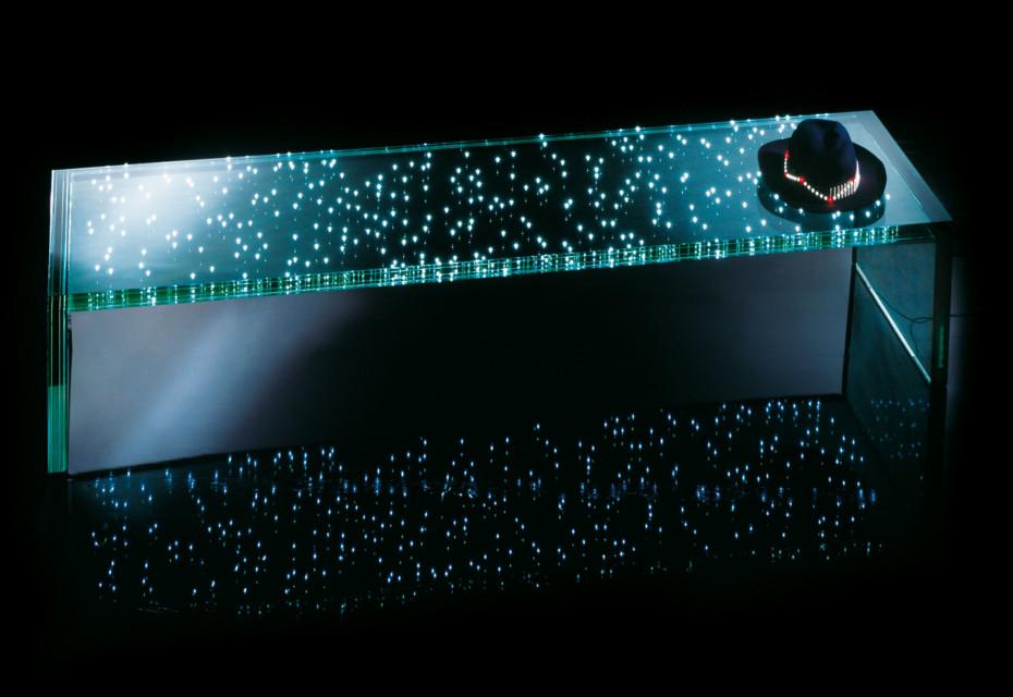 LED Bench