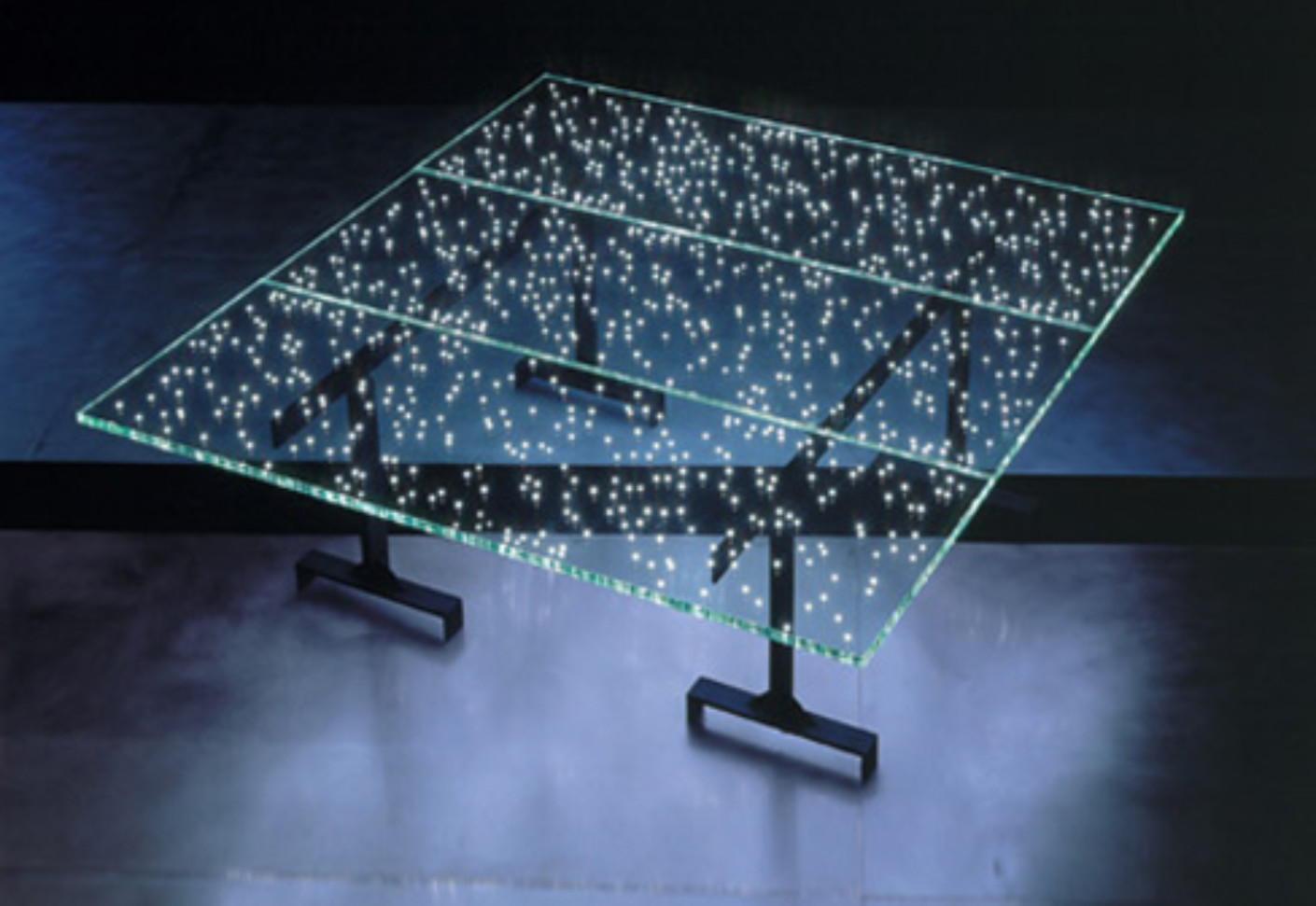 Led Table By Ingo Maurer Stylepark