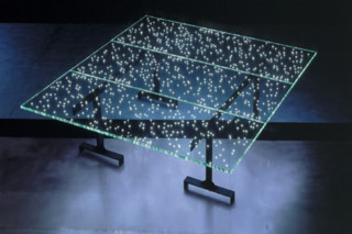 LED Table  von  Ingo Maurer
