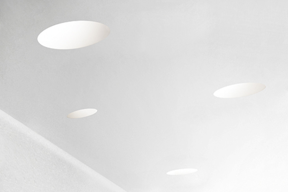 Light Cone S Ceiling lamp