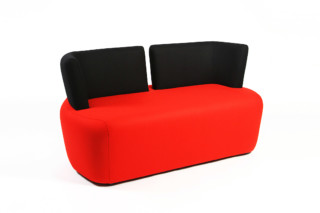 BONDO D sofa  by  inno