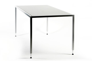 C.D. STACK TABLE  by  inno