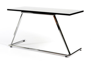 DEMI TABLE  von  inno