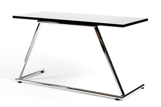 DEMI TABLE  by  inno