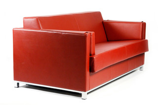 DOUBLE UP sofa  by  inno