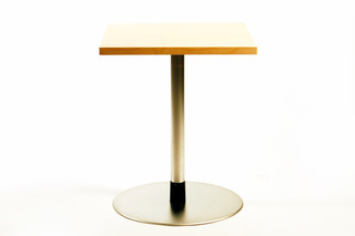 HIPPO side table  by  inno