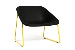 KOLA armchair  by  inno
