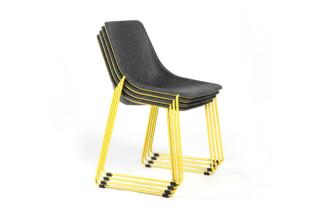 KOLA Stuhl  von  inno