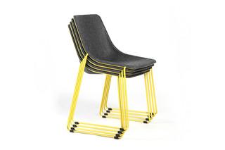 KOLA chair  by  inno