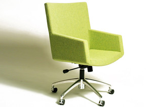 SELECT LARGO with armrests  by  inno