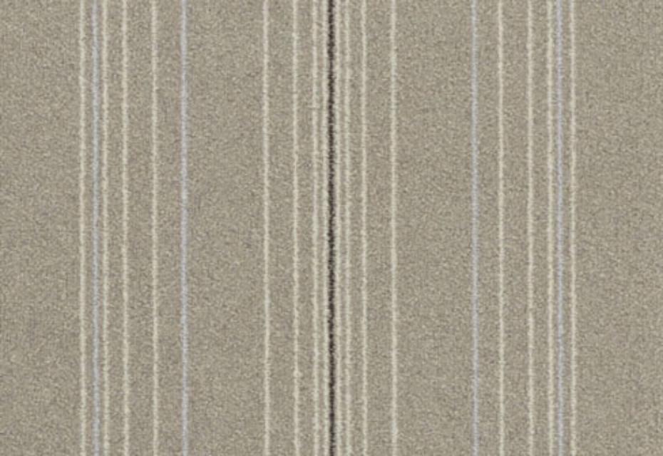 Accent Flannel Brown/Paramatta