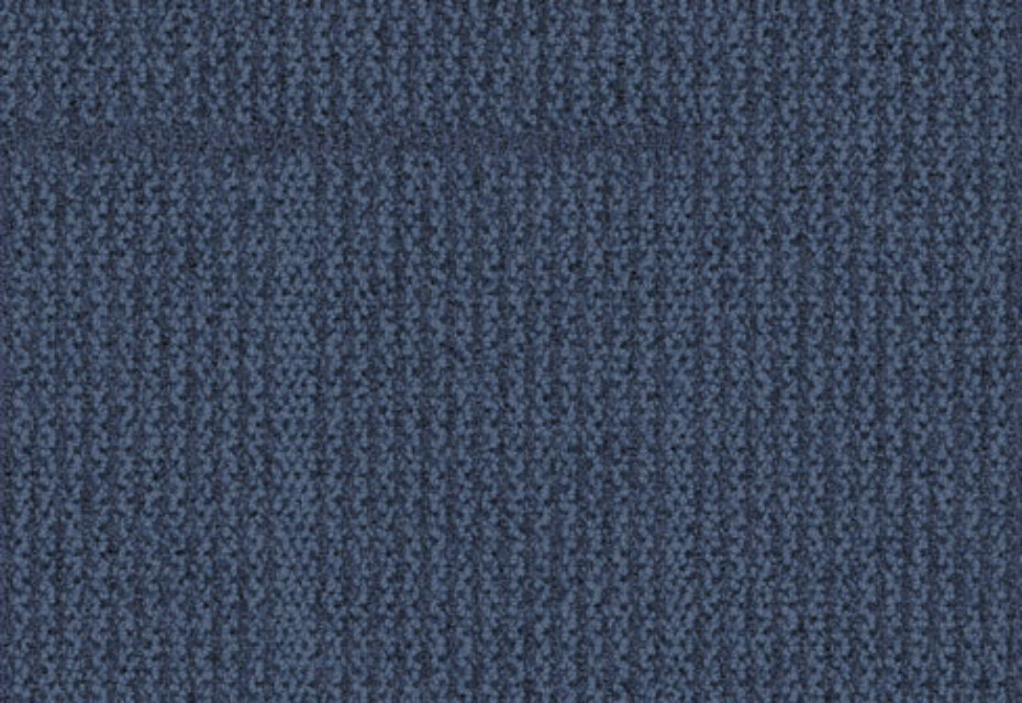 Furrows II Bluebell