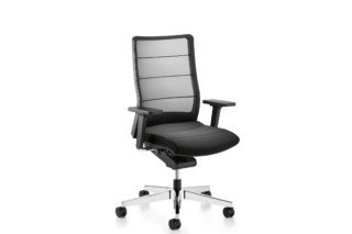 AirPad swivel chair  by  Interstuhl