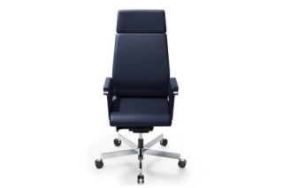 Axos office swivel chair high  by  Interstuhl