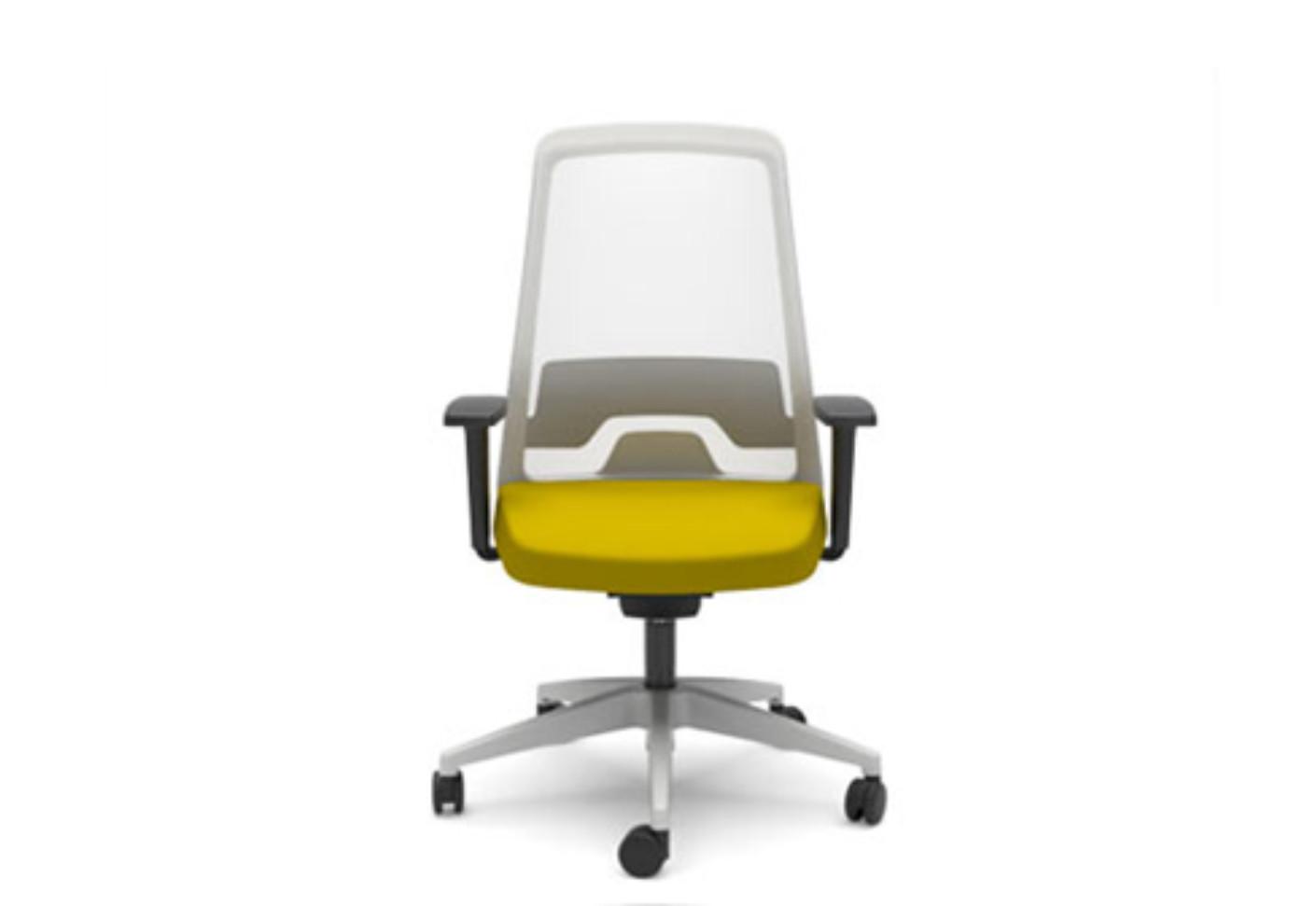 Everyis1 swivel chair by interstuhl stylepark - Interstuhl jobs ...