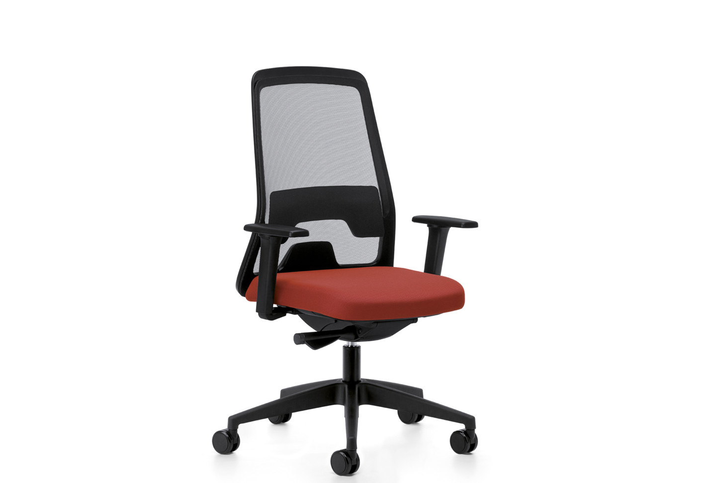 Everyis1 Swivel Chair By Interstuhl Stylepark