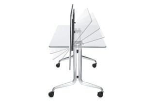 NESTYis3 folding table  by  Interstuhl