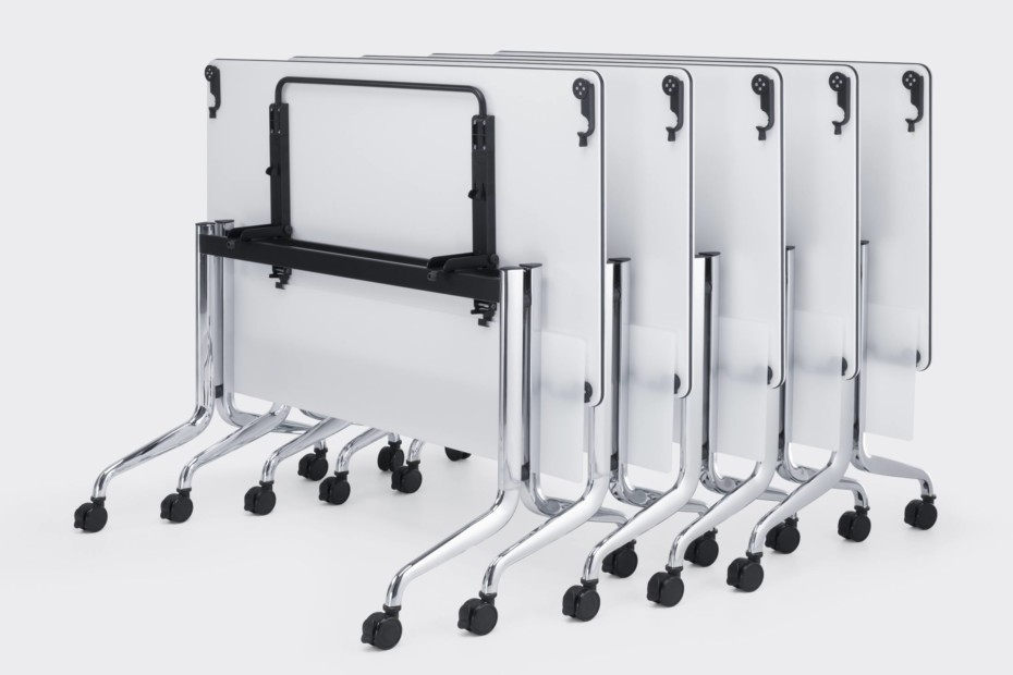 NESTYis3 folding table