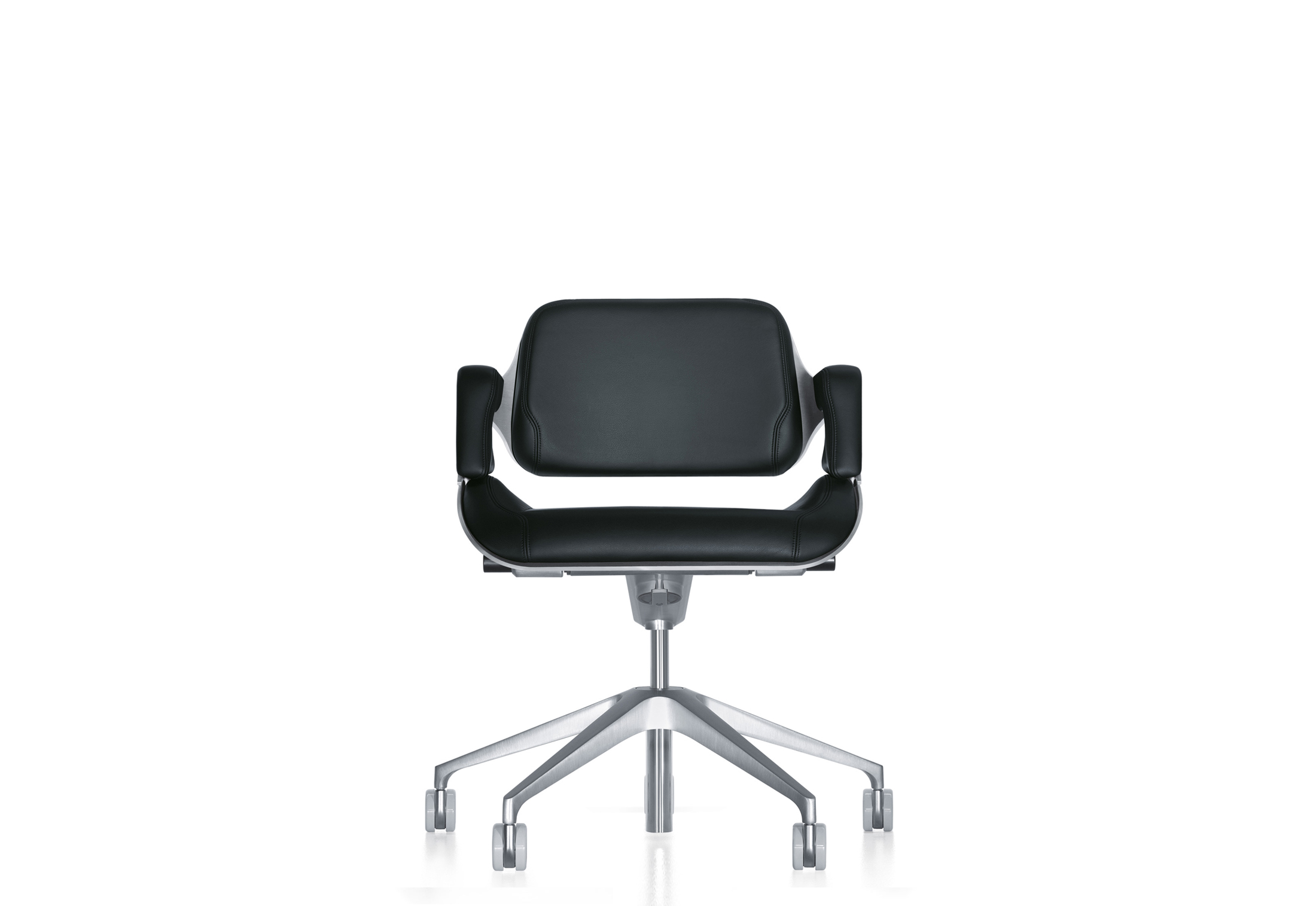 ... Silver Office Swivel Chair 162S ...
