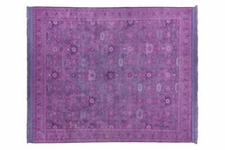 Bidjar purple  von  Jan Kath